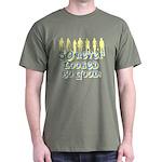 Good Looking 50, 50th Dark T-Shirt