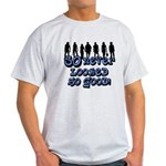 Good Looking 50, 50th Light T-Shirt