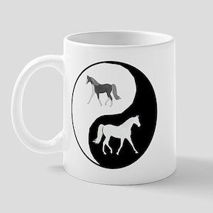 Ying Yang Foxtrot Mug