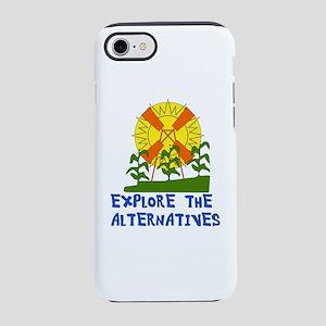 Explore The Alternatives iPhone 8/7 Tough Case