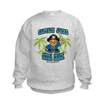 Scuba Shack Kids Sweatshirt