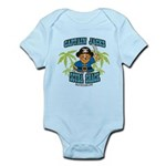 Scuba Shack Infant Bodysuit