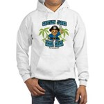 Scuba Shack Hooded Sweatshirt