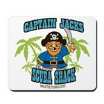 Scuba Shack Mousepad