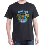 Scuba Shack Dark T-Shirt