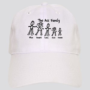The Ass Family! Cap