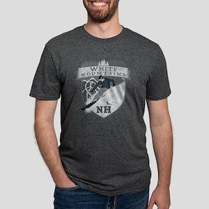Ski White Mountains T-Shirt