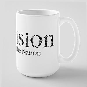 Drug of the Nation Large Mug