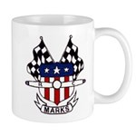 Marks Club Logo Mug