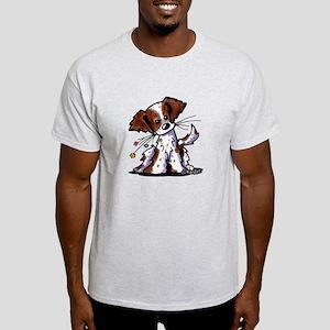 Tiny Liver Brittany Light T-Shirt