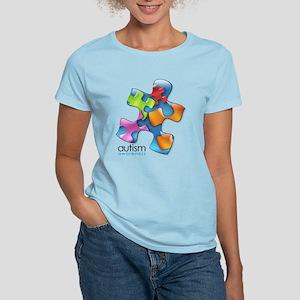 PuzzlesPuzzle (MC) T-Shirt