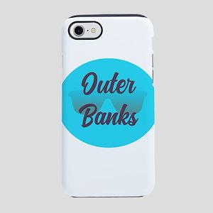 Outer Banks iPhone 8/7 Tough Case