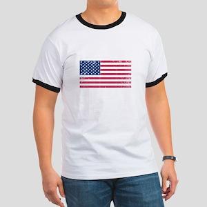 I Dont Kneel I Stand Patriotic T-Shirt