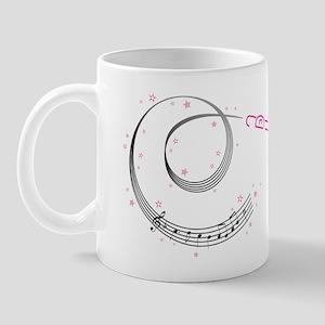 Magic Flute Mug