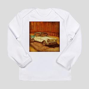 Chris Infant Long Sleeve T-Shirt