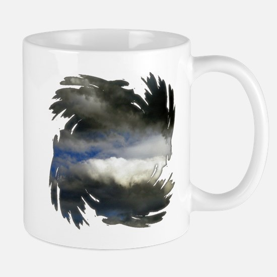 Storm Clouds Mug