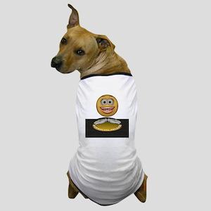 Myofascial Release Dog T-Shirt