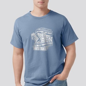 I Was Like Most Old Men T Shirt, Running T T-Shirt