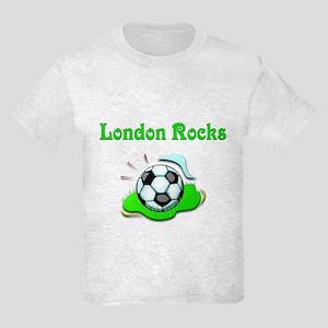 London Rocks Kids Light T-Shirt