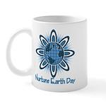 Nurture Earth Day Mug