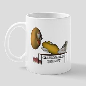 Craniosacral Therapy Mug