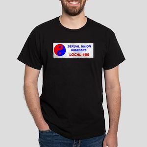 UNION #69 Dark T-Shirt