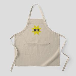 HOPE Star BBQ Apron