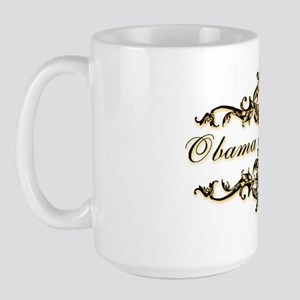Obama Mama Large Mug