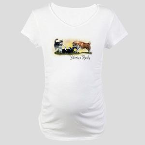 Sibe Play Maternity T-Shirt