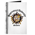 Supernatural University Student Journal