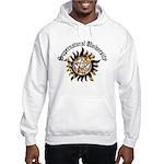 Supernatural University Hooded Sweatshirt