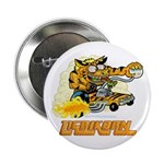 "2.25"" Button With Tigrikorn Fink Art"