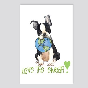 Earth Day Boston Postcards (Package of 8)