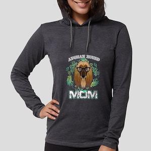 Afghan Hound Shirt Long Sleeve T-Shirt