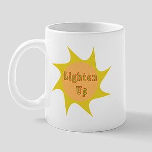 Lighten Up - Sun Mug