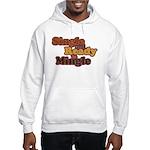 Single and Ready to Mingle Ba Hooded Sweatshirt