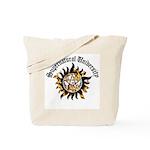 Supernatural University Tote Bag