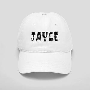 Jayce Faded (Black) Cap
