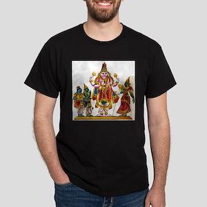 Pashupatahasta T-Shirt