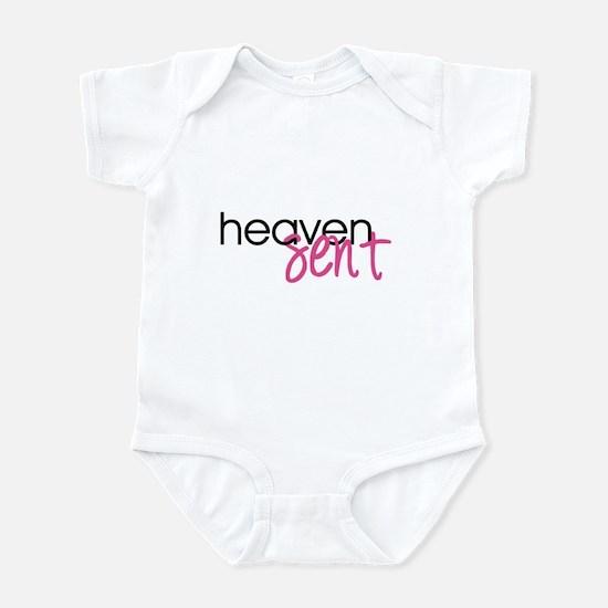 Heaven Sent Infant Bodysuit