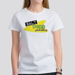 Salt Pork Logo Women's T-Shirt