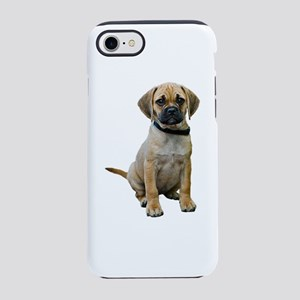 Puggle Puppy iPhone 8/7 Tough Case