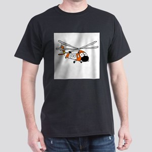 HH-60 Coast Guard Dark T-Shirt