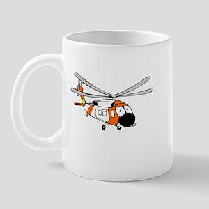 HH-60 Coast Guard Mug