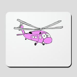 UH-60 Girly Mousepad