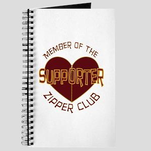 Supporter Journal