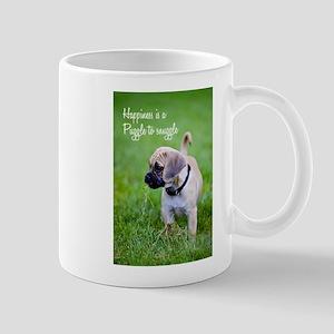 Puggle Snuggle Mugs