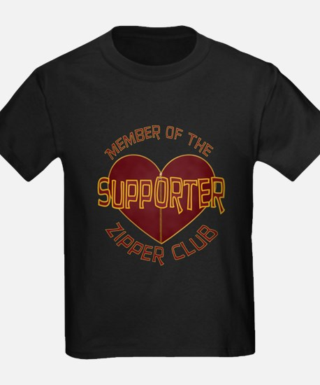 Supporter T