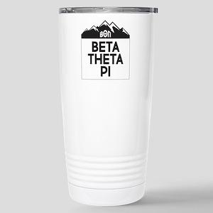 Beta Theta Pi Mountains Mugs