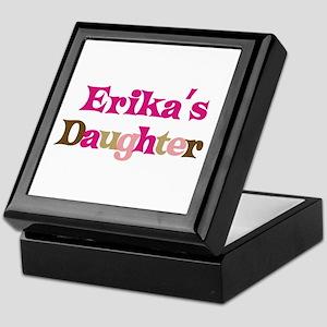 Erika's Daughter Keepsake Box